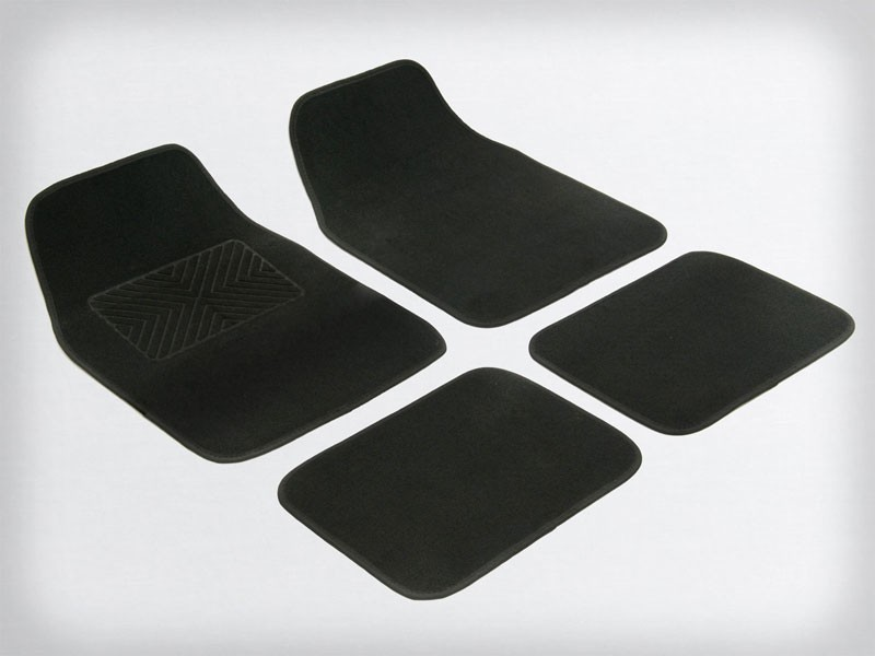 set dish kings rubber mat of fit deep adventure floor mats universal car